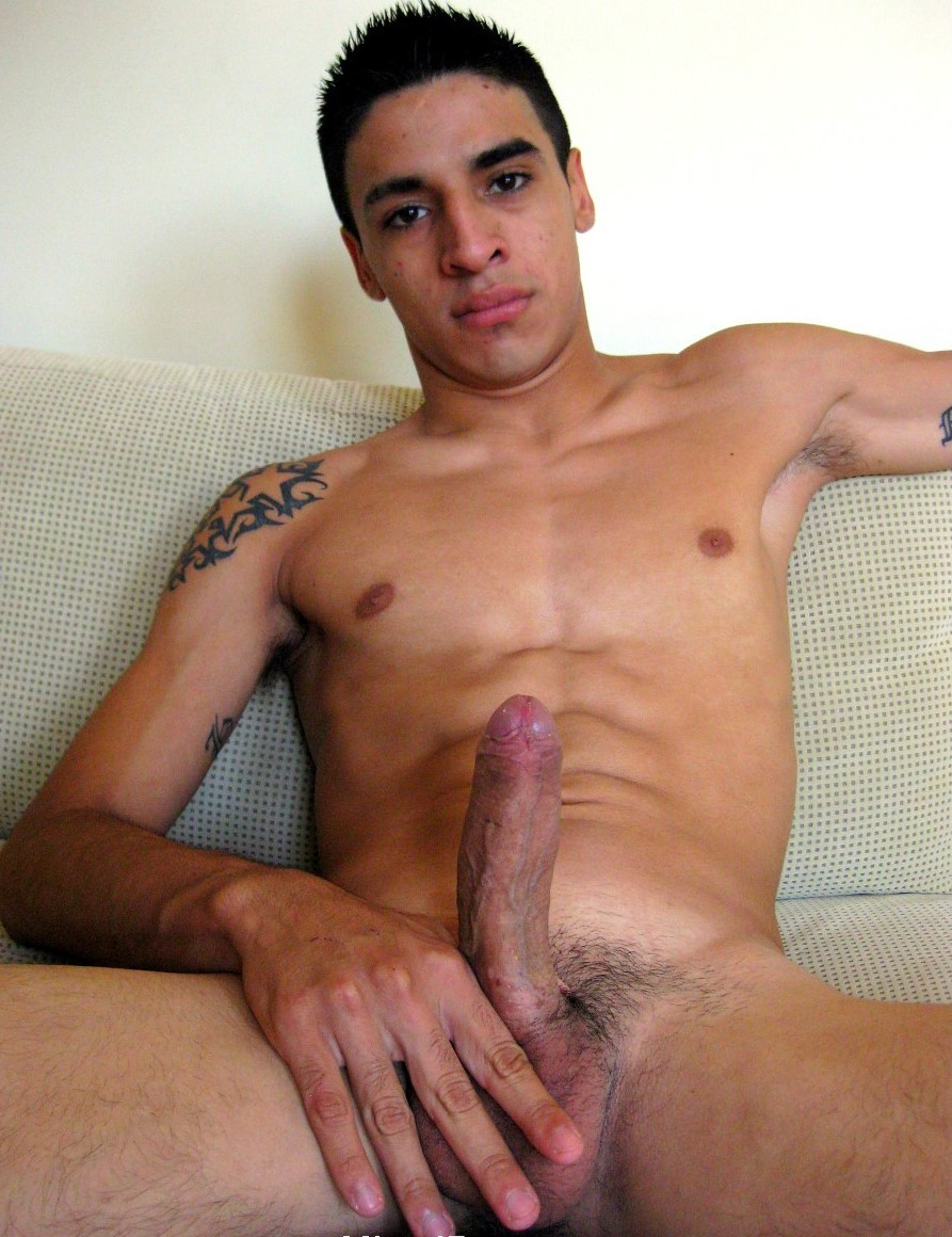 Hot Gay Latino Men Naked