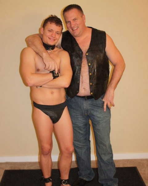 Daddy Mugs & Obedient Twink Case