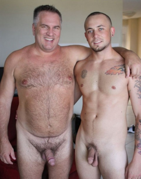 sons and fathers pics naked